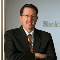 Bill Porter Lawyer at Blankingship & Keith